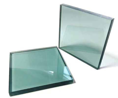 Laminated Toughened Glass 25.5mm