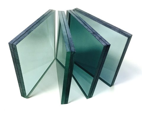 Laminated Toughened Glass 11.5mm