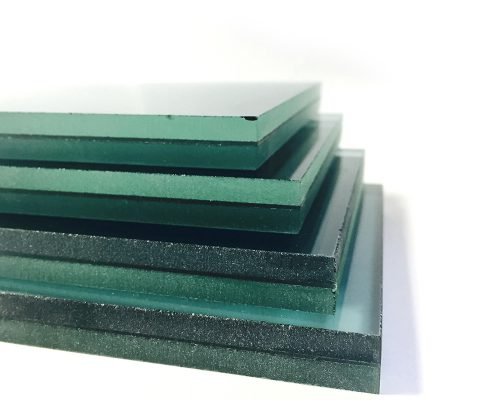 Toughened Glass 12mm